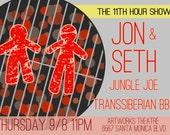 9/8/11 w/ Jon & Seth