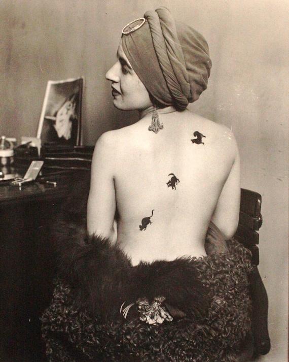 Man Ray Surreal Dada Large Art Photo