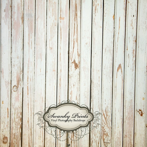 LARGE 5ft x 5ft Vinyl Photography Backdrop / Old Light Wood
