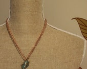 Copper of Mine Necklace