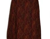 Ralph Lauren Maxi Skirt
