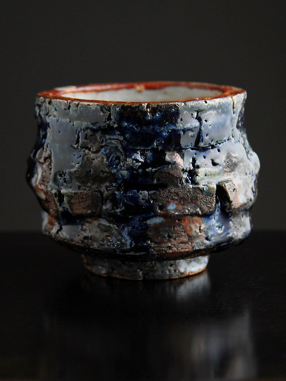 25% OFF Shino Cup Ashbourne ( Ceramic Stoneware Pottery )