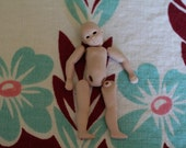 Porcelain Baby Doll Parts