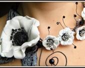 Reserved custom order necklace  for LisaZ