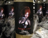 Sanguin Lover Gothic Girls Vampire Body Spray