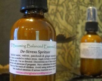 De- Stress Spritzer