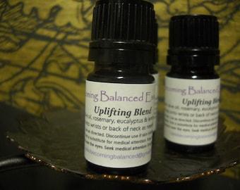 Uplifting Oil blend