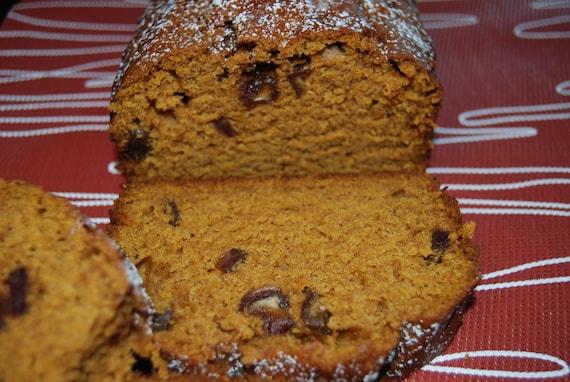 Date Spice Loaf Recipes — Dishmaps