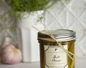 Pickles - Homemade Dill Beans