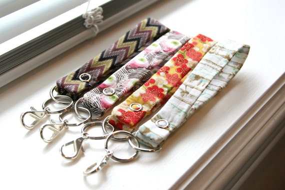 iPhone wallet wristlet converter - Lanyard keychain
