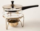 Mid Century Housewares - Butter Warmer