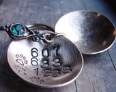 Pet Tag, Custom Dog Tag, Pet ID Tag, Dog Tag, Oyster Locket with Surprise Bling for Dogs or Cats