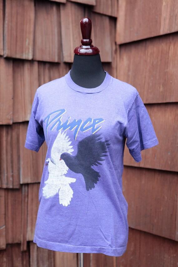 Vintage prince t shirt