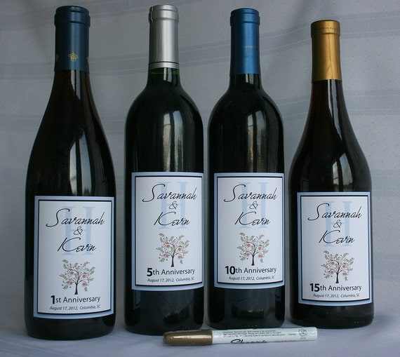 WINE LABELS WEDDING, Wine Labels Wedding Guest Book, wine labels, spring wedding Wine label guest book, Guestbook Wine Labels