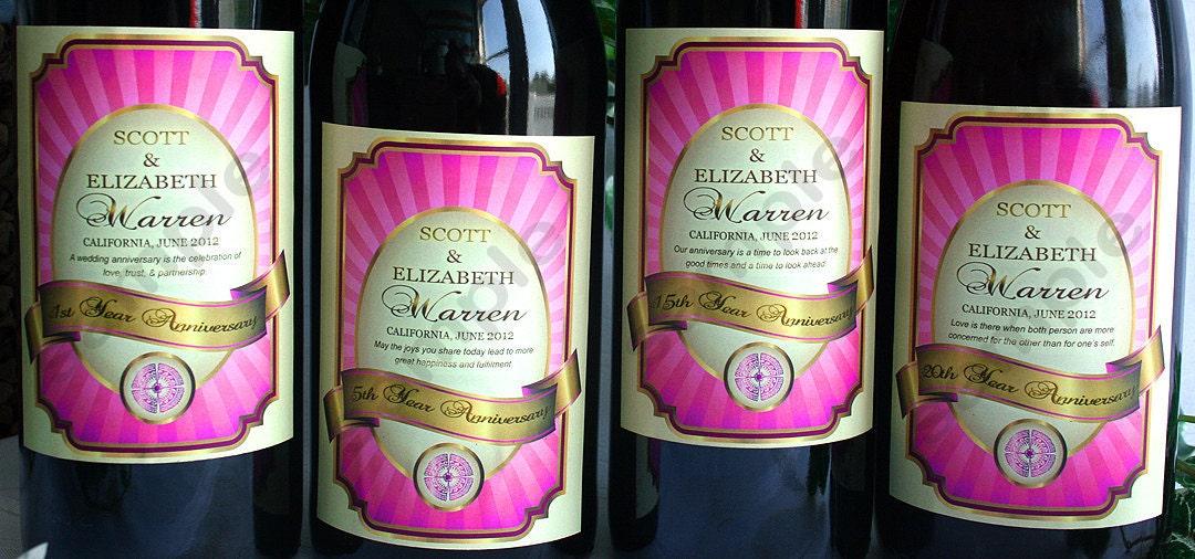 wedding guestbook kit wine bottle wedding guest book kit gift