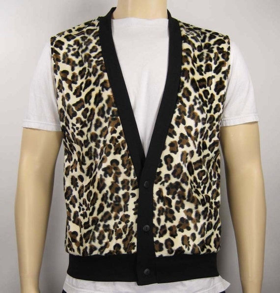 Find great deals on eBay for leopard print vest. Shop with confidence.