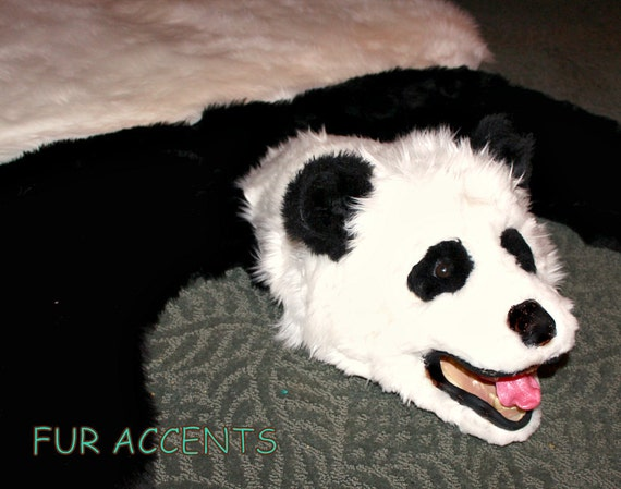 Il_570xN.345332041. Your Panda Makes A Great Rug