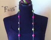 "The ""Faith"" Adornment by Tirii Osazii"