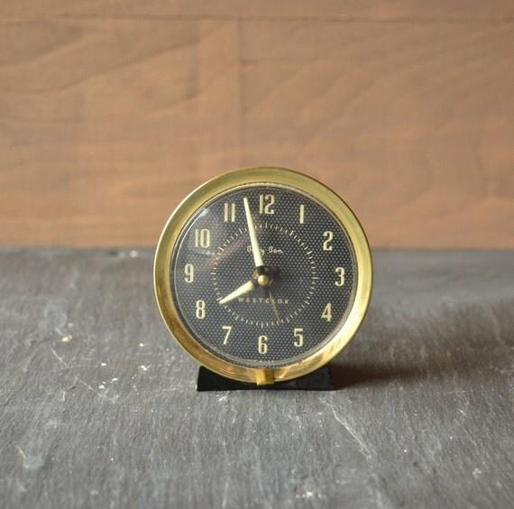 Westclox Baby Ben Alarm Clock