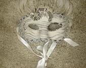 Wedding / Mardi Gras Mask