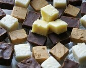 Homemade Fudge - Assorted Three Pounds