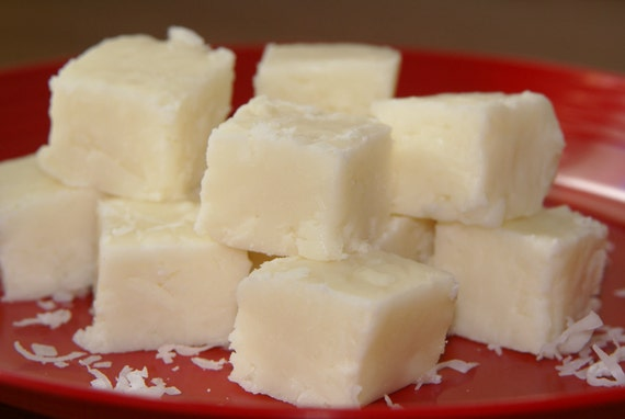 coconut milk coconut milk fudge dulce de coco recipe coconut and milk ...