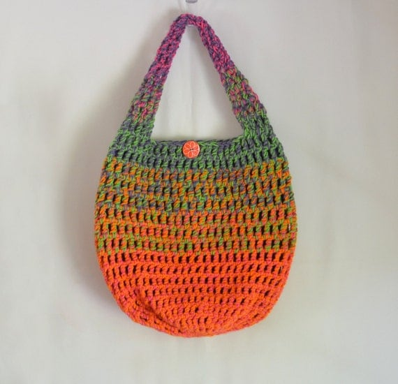 Crochet Rainbow Bag : ... Evening Bags Crossbody Bags Hobo Bags Shoulder Bags Top Handle Bags