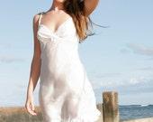 Cross Front Sun Dress