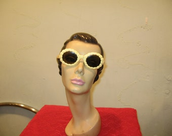 Great vintage sunglasses circa 1950s