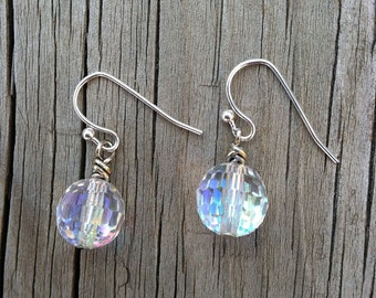 Disco Diva Earrings