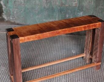 Low Beam- bench