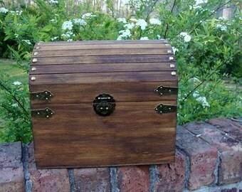 Keepsake Box (Medium)