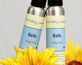 Rejuvenating body spray mist- Floral scent-made by The Pretty Garden