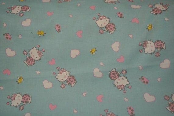 Additional 20% Off (New Price Shown) - SALE - Sanrio - Hello Kitty
