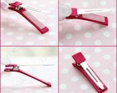 100 - SILLY GRIP - Silicone No Slip Grip - Hair Bows Hair Clips