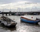 Custom Listing for Karen - Boats in the Harbour