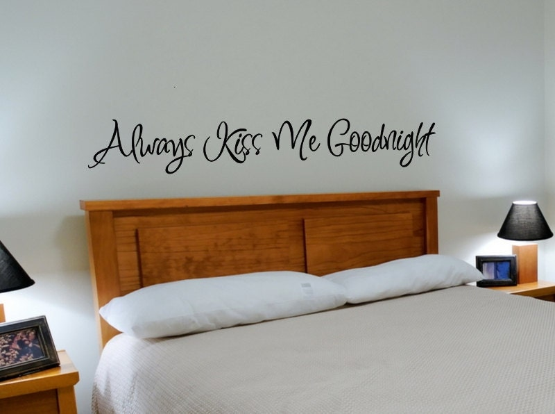 Gallery For Wall Stickers For Master Bedrooms