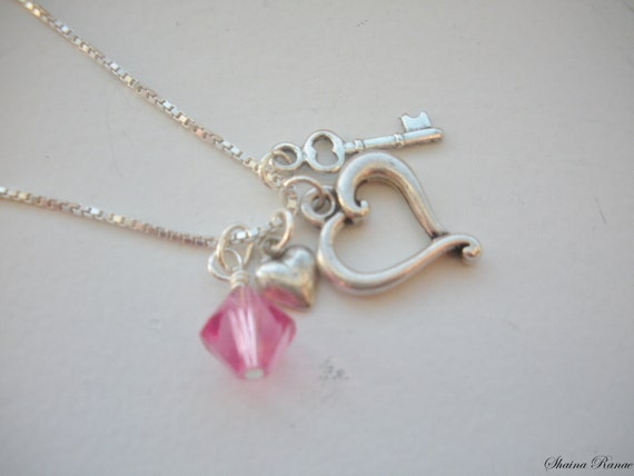 Truly Yours Necklace