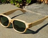 Wooden Sunglasses (Maple)