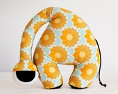 Decorative Lupi Pillow - Sunflower
