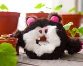 Mini Werebear Donut