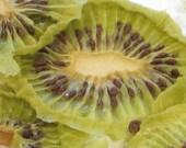 Dehydrated Certified Organic Kiwi