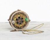 Vintage Fly Fishing Reel