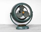 Retro Antique Vornado Fan