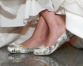 Custom Designed Event Shoes