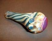 Sparkly Glass Bowl
