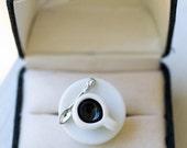 Caffeinated & Crafty Coffee Mug Ring