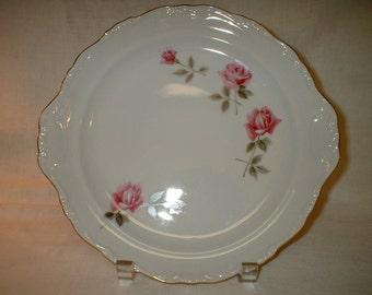 Royal Tiara China Rose Marie 37 Pieces