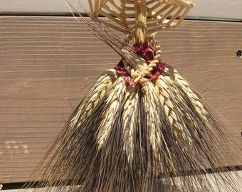 Wheat Doll