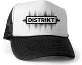 DISTRIKT Trucker Hat